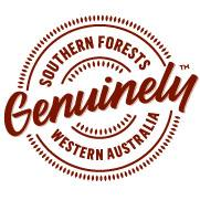 southern forests foods logo